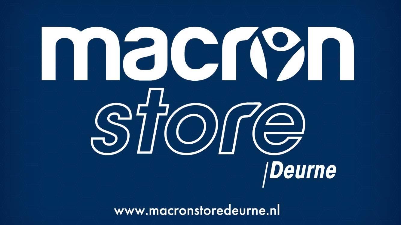 Macron Store Deurne